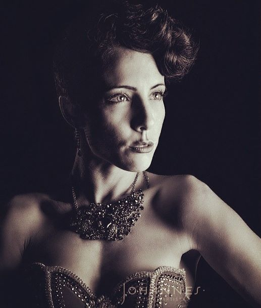 Female model photo shoot of Miss Kelly Ann Doll in Perth