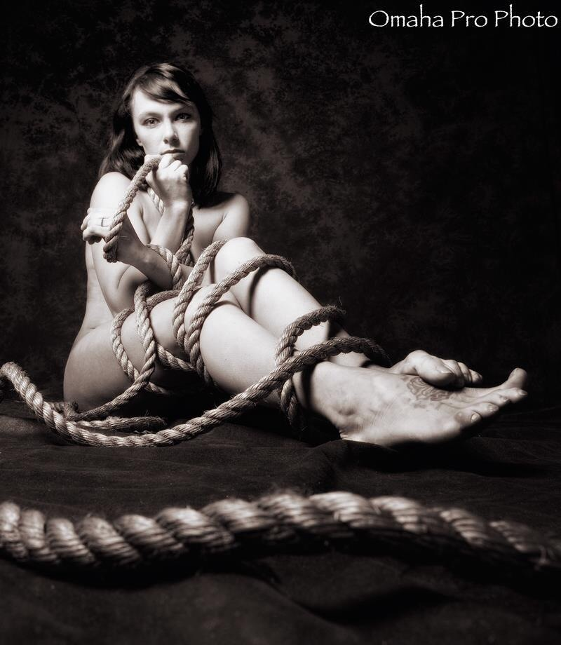 Female model photo shoot of ErinJames