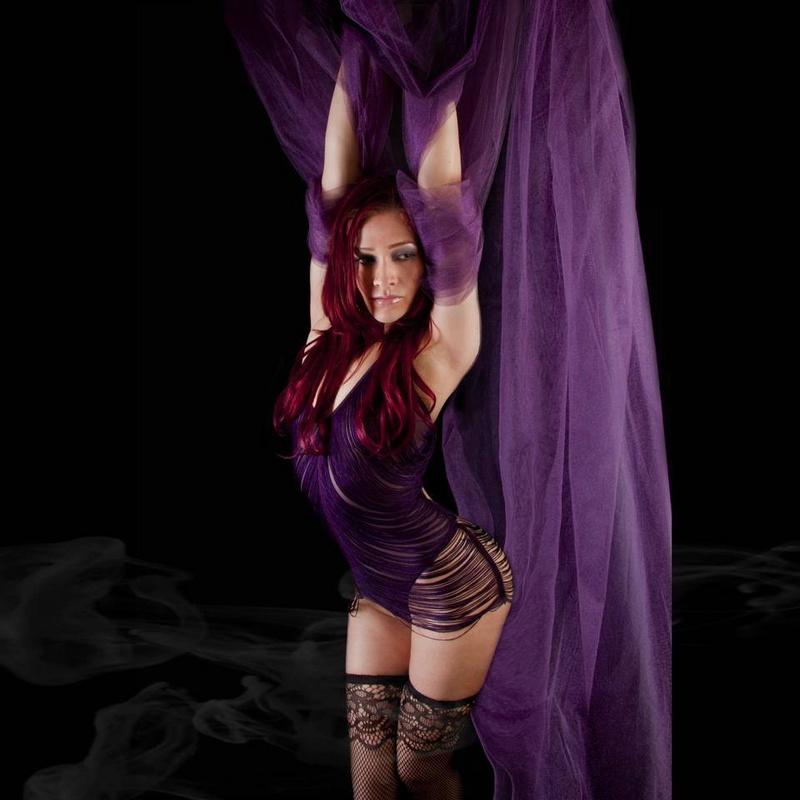 Jennifer Mendoza, Model, Las Vegas, Nevada, US