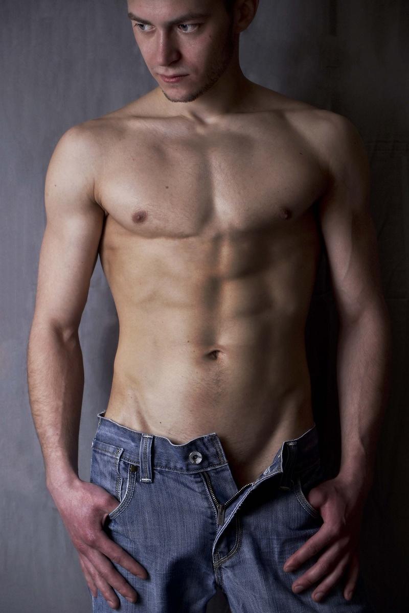 Male model photo shoot of Kristaps Zvaigzne by Enji