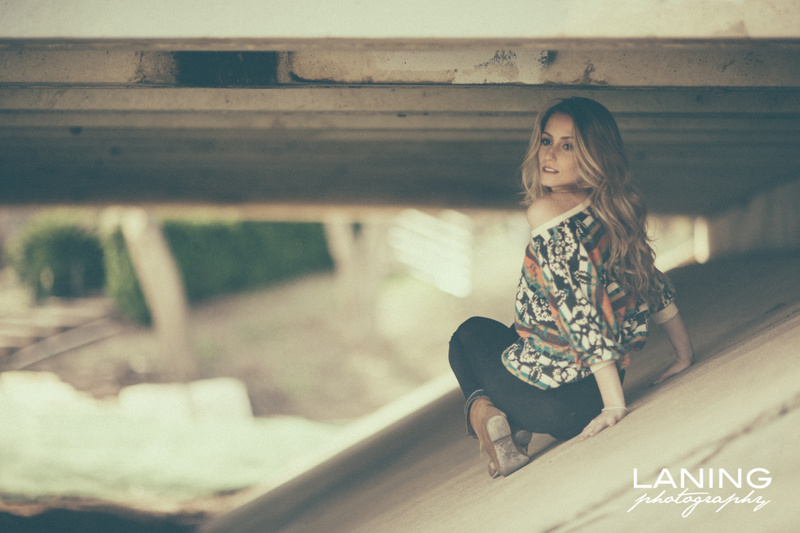 Female model photo shoot of Michelle_Austin by Nicholas Laning