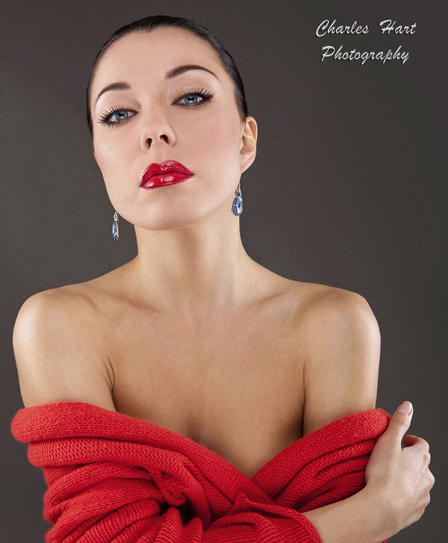 Apr 12, 2014 Charles Hart Photography Model Roxanna  ( NYC Agency Represented )