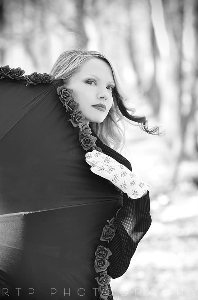 Female model photo shoot of Emily Sophia by Sunset Photography
