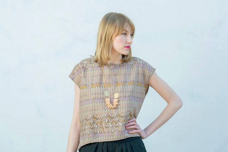 Female model photo shoot of Melanie Moseley in Portland