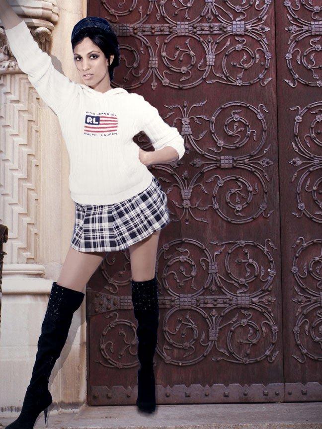 Female model photo shoot of Autumn-Marie NY