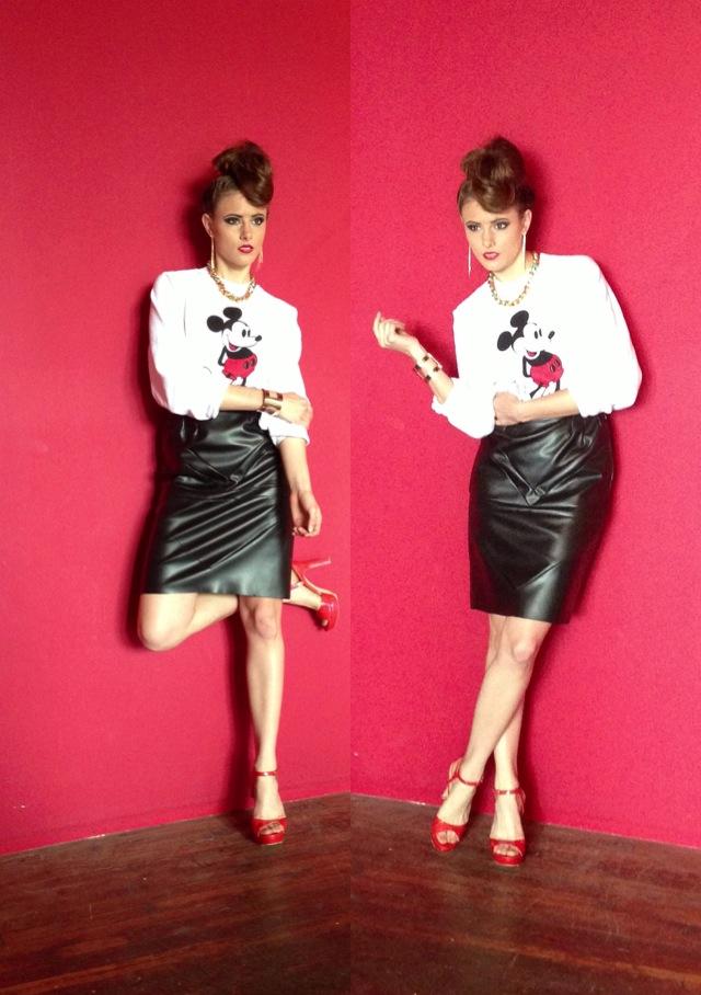 Female model photo shoot of Jayimari Styles