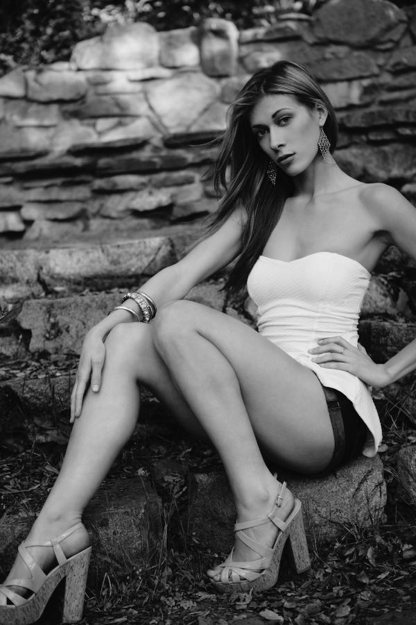 Lindsey Lamson, Model, San Diego, California, US