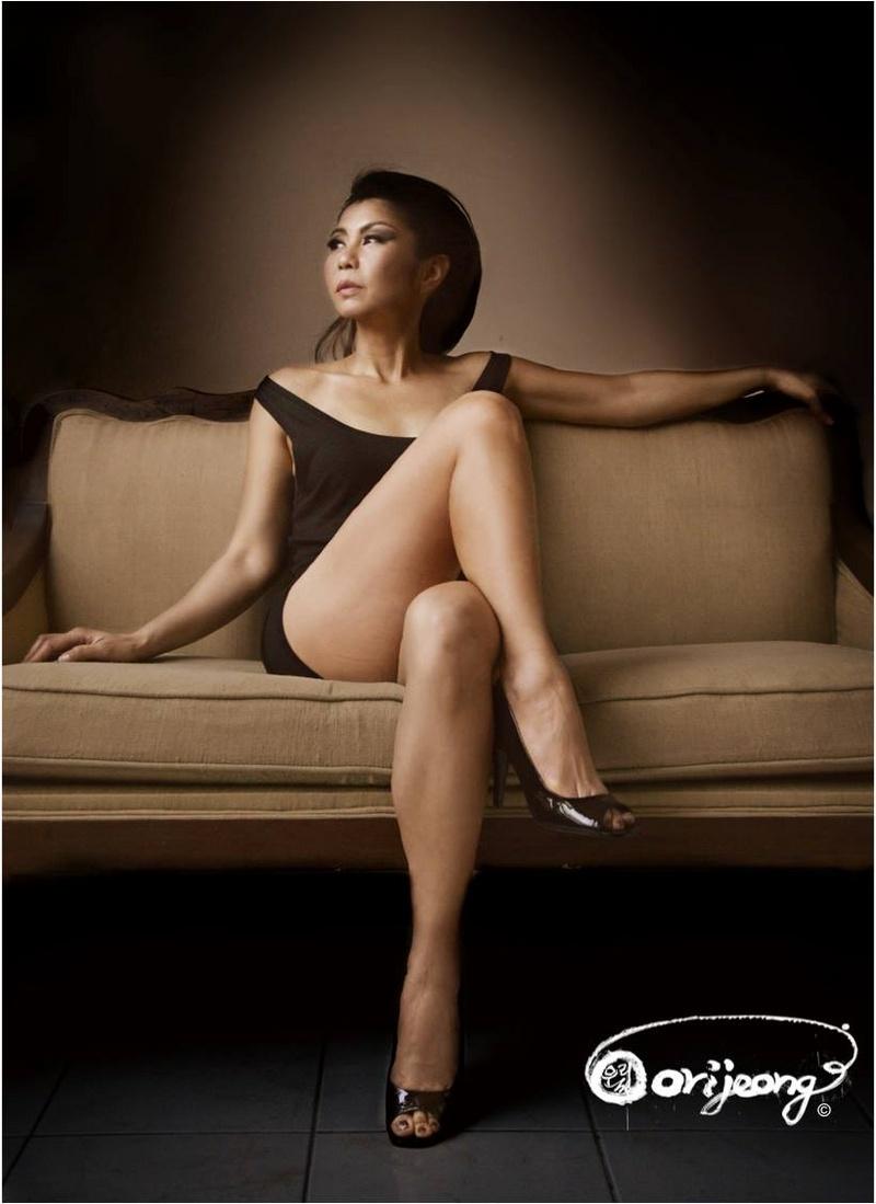 Female model photo shoot of Rebekah Howard