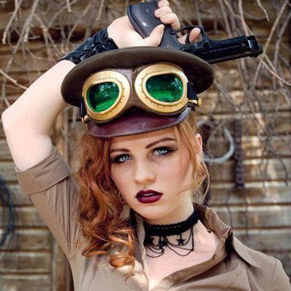 Female model photo shoot of Karley-Kooie in Idaho Falls, Idaho