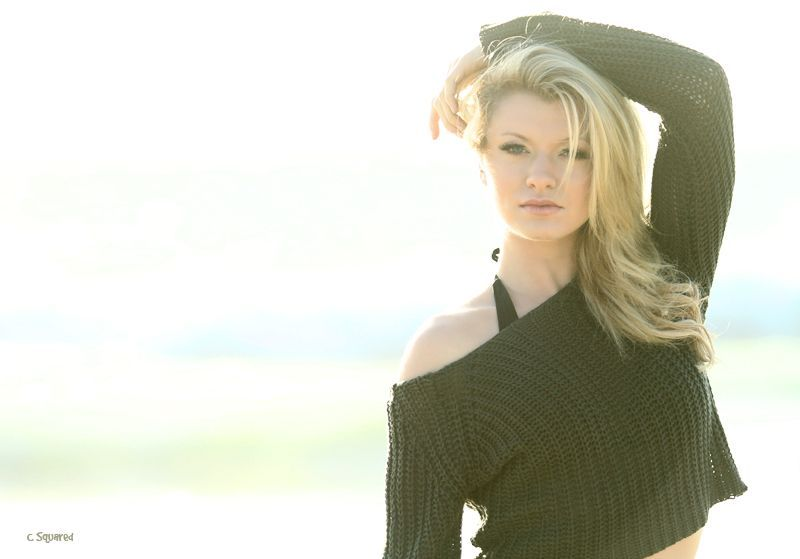 Female model photo shoot of McKenzie Anderson