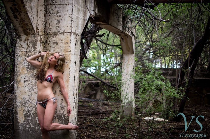 Female model photo shoot of ValerieSoldate in Maui, Hawaii