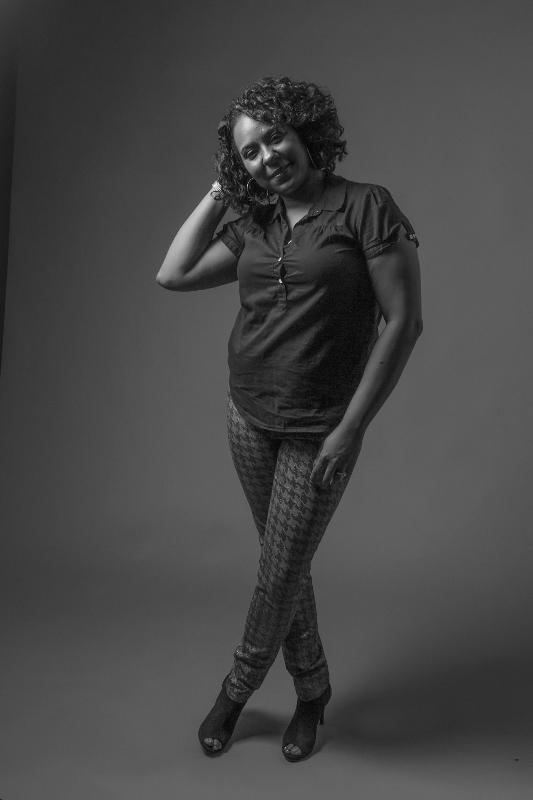 Female model photo shoot of Ms CeCe in Memphis TN