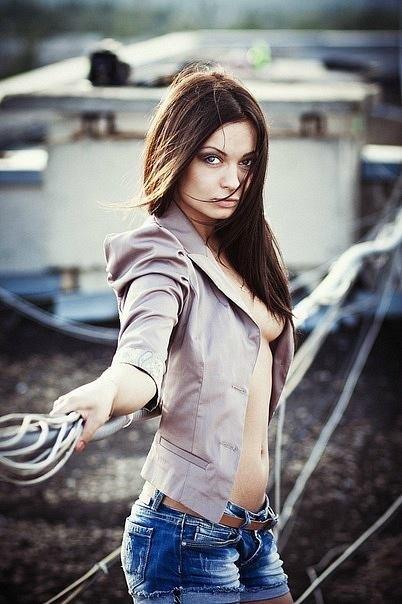 Katerina Postykina, Model, Miami, Florida, US | 402 x 604 jpeg 53kB