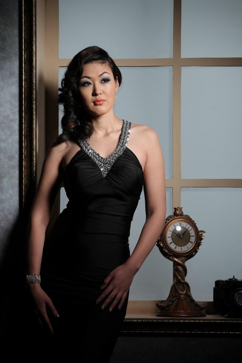 Mary Akt, Model, Kuala Lumpur, Kuala Lumpur, Malaysia