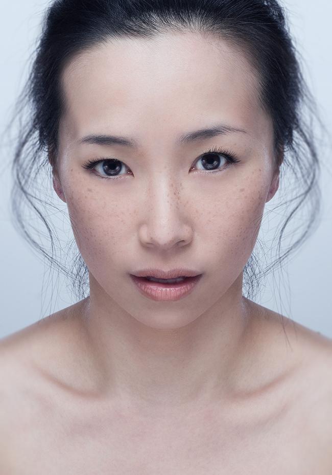 Female model photo shoot of izzystreng by The Tony Focus