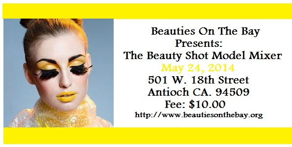 Female model photo shoot of SO FLAWLESS CREATIONS