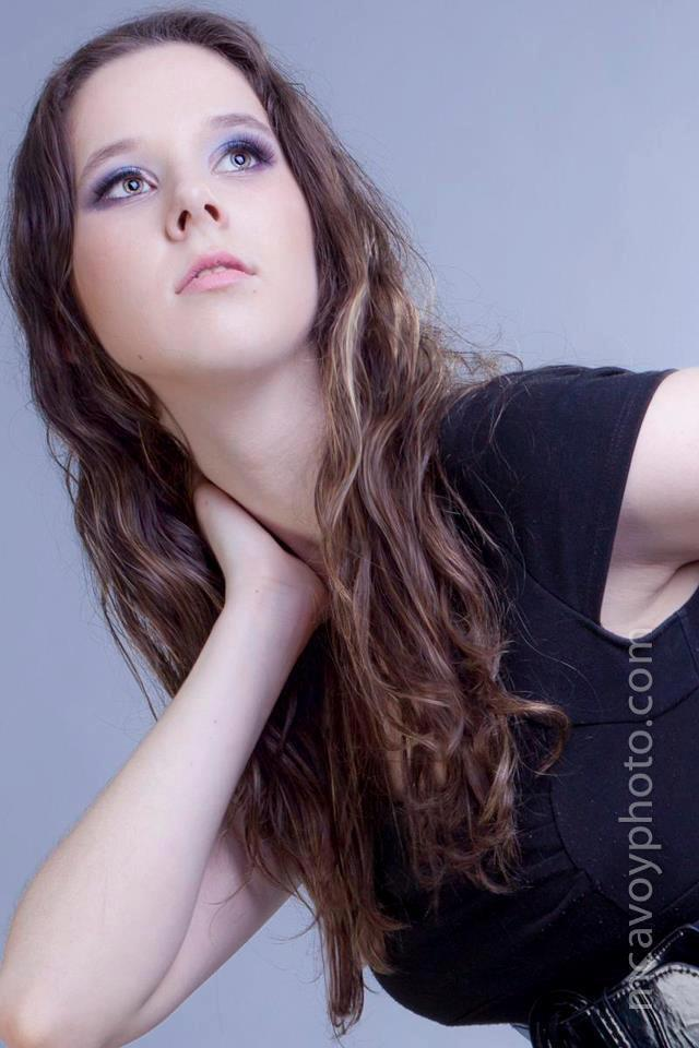 Female model photo shoot of Stephanie Ashley  Brown by ArtistiCurves  in Guelph Ontario