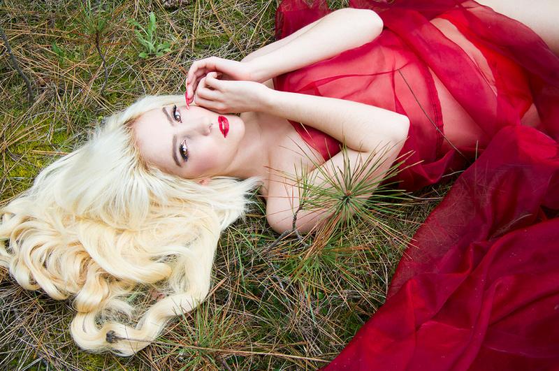 Female model photo shoot of Jori Hope by austinspace