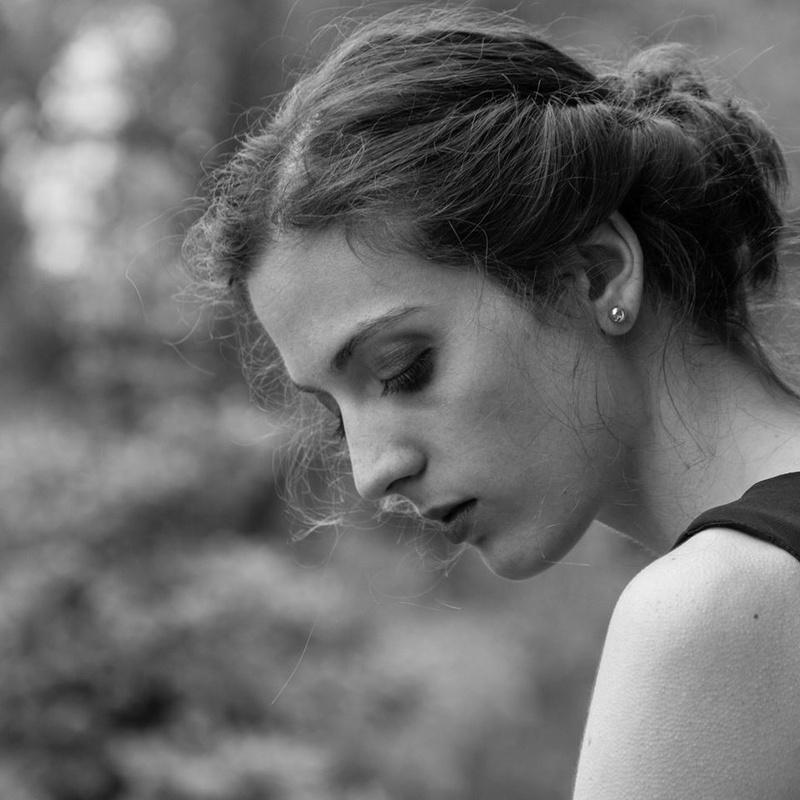 Female model photo shoot of Sandra_M