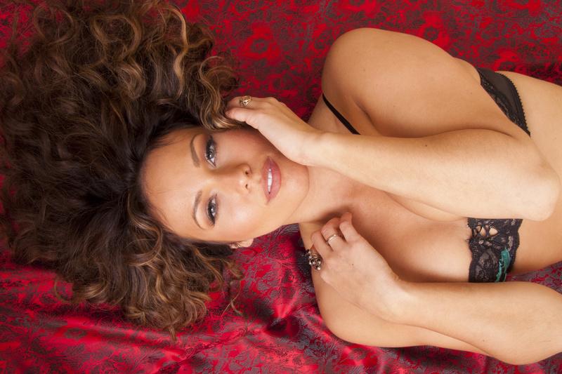 Female model photo shoot of Rose Athena in Calgary