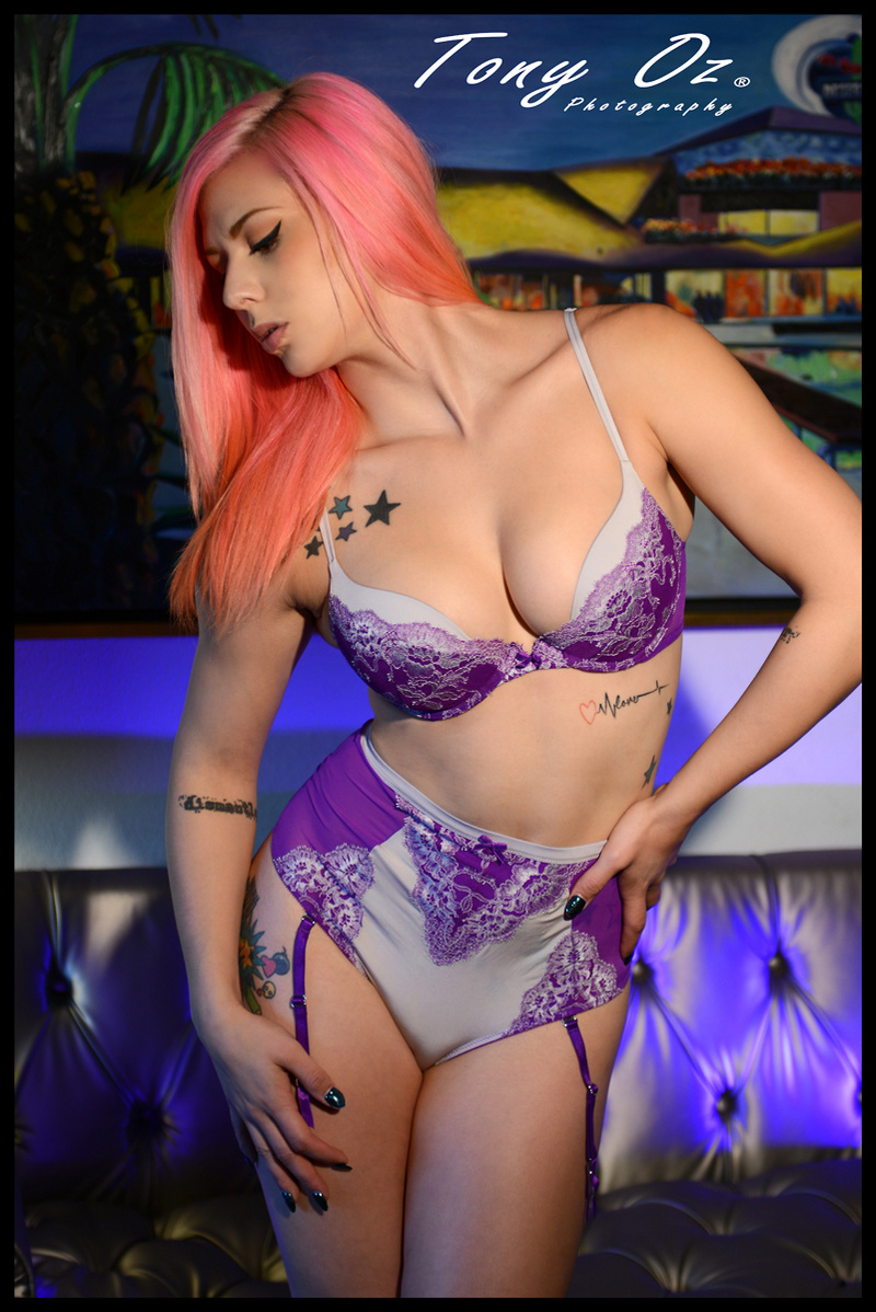 May 07, 2014 Annalee Belle