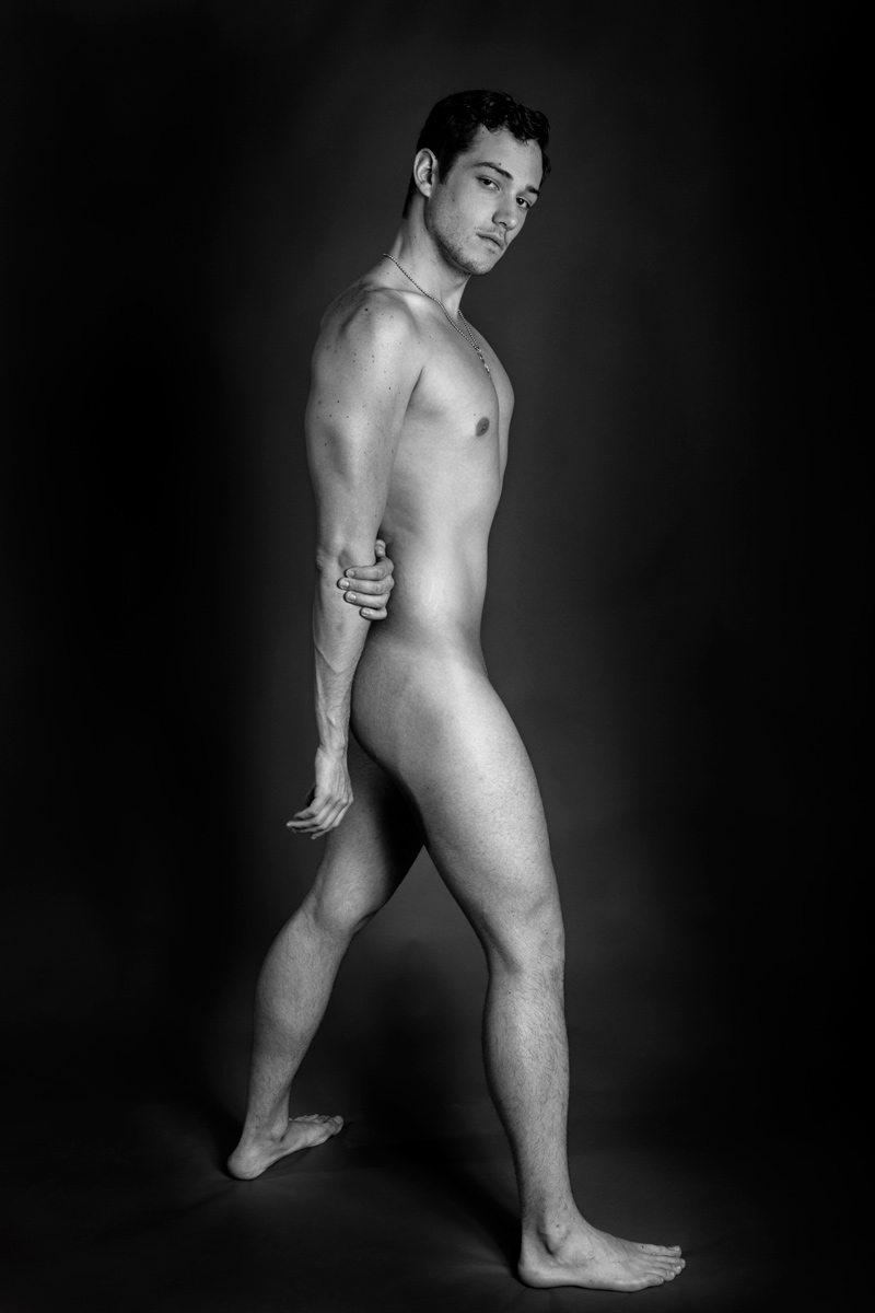 Male model photo shoot of Photegery