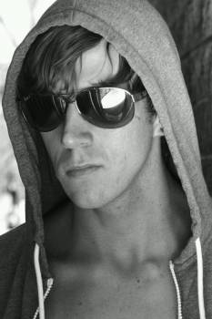 Male model photo shoot of mmarcen