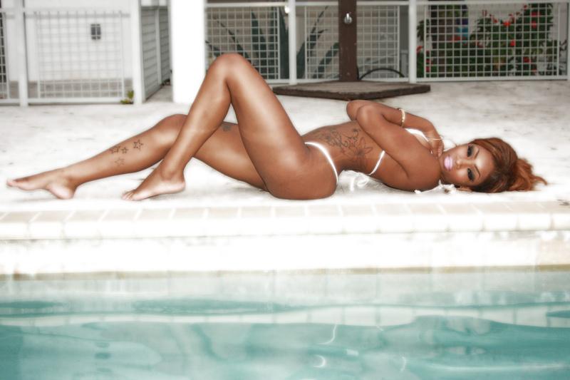 Female model photo shoot of Rainii by Sobe