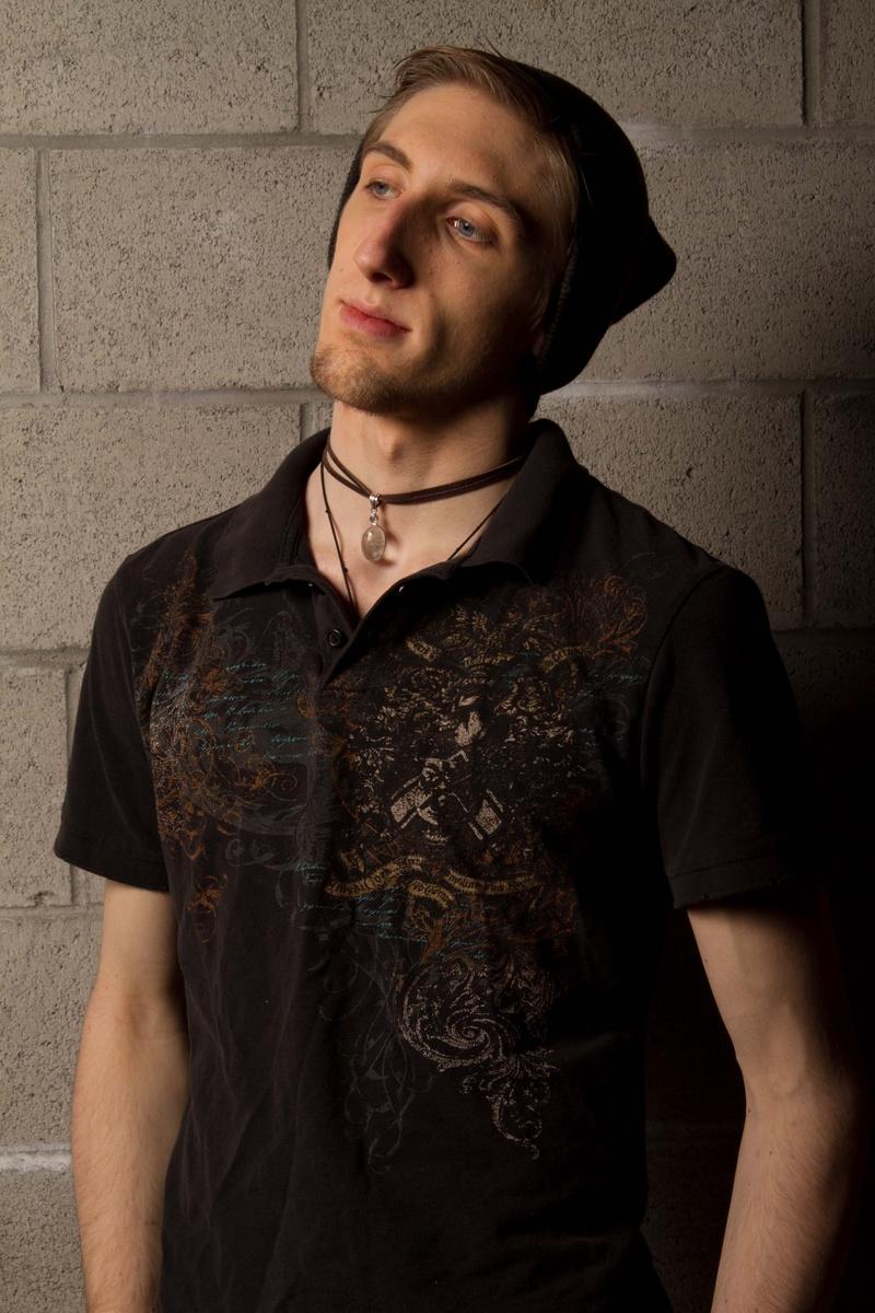 Male model photo shoot of Wielkie in Boise Id