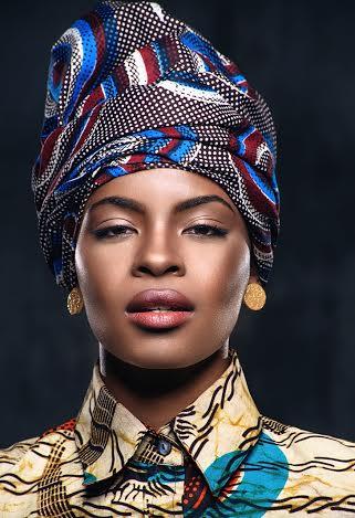 Female model photo shoot of Vanessa Dilworth by W I L L I A M A N U E L, makeup by Emerald  Phoenix Makeup