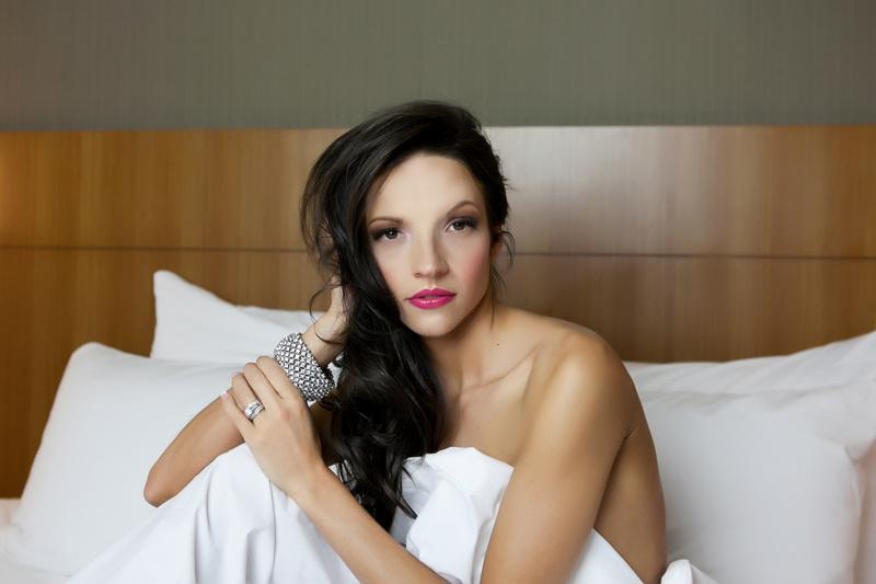 Female model photo shoot of Linda Michele-Dobel in Brighton, MI
