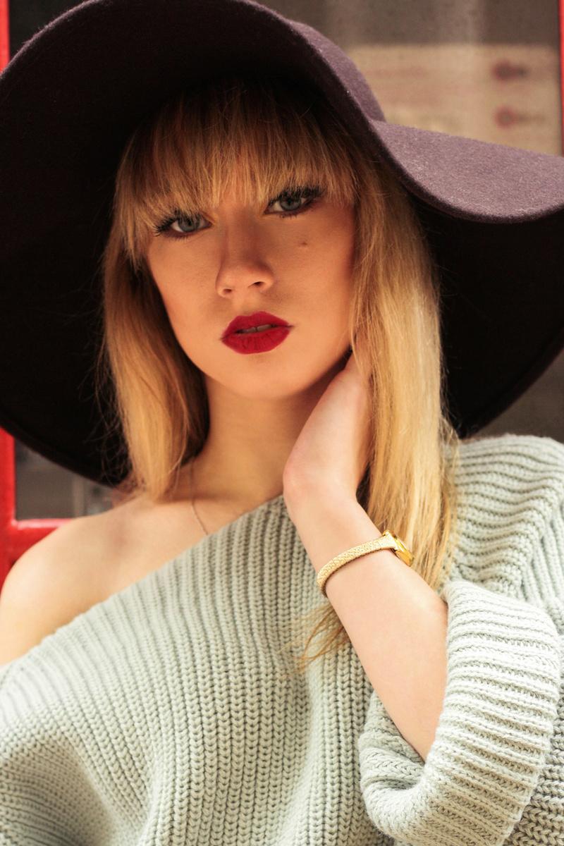 Female model photo shoot of Alexandria Clarke by Lala Gordon in Birmingham