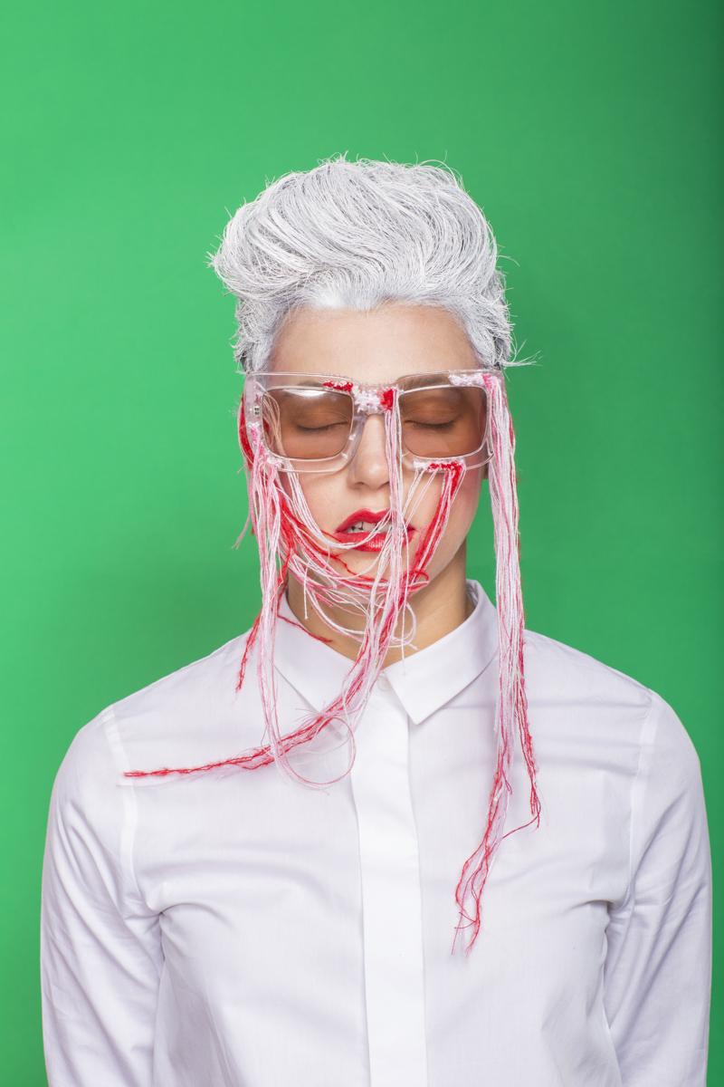 Male model photo shoot of VC Media Studio