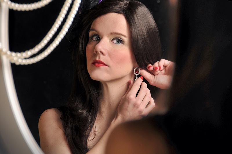 Female model photo shoot of Meg Magrath