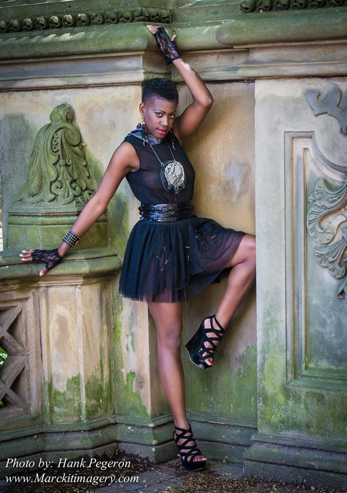 Female model photo shoot of Brittanyvirtue