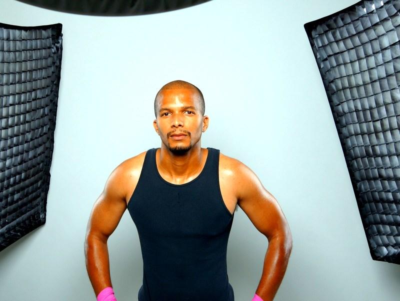 Male model photo shoot of Steven Blade by Louis Scott Photography in San Antonio, TX