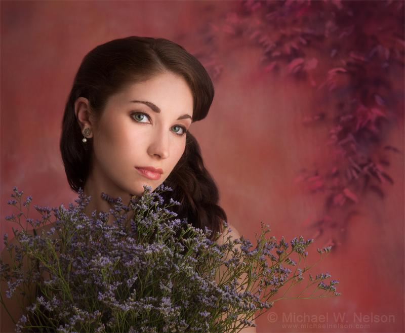 Female model photo shoot of Josslyn Davis in stone mountain,ga