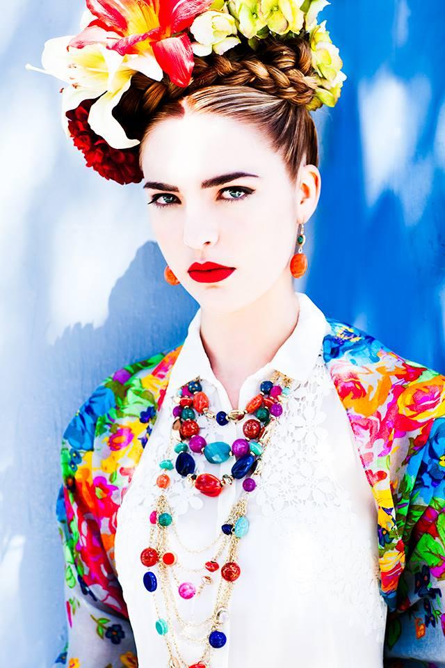 Female model photo shoot of Keke Vasquez