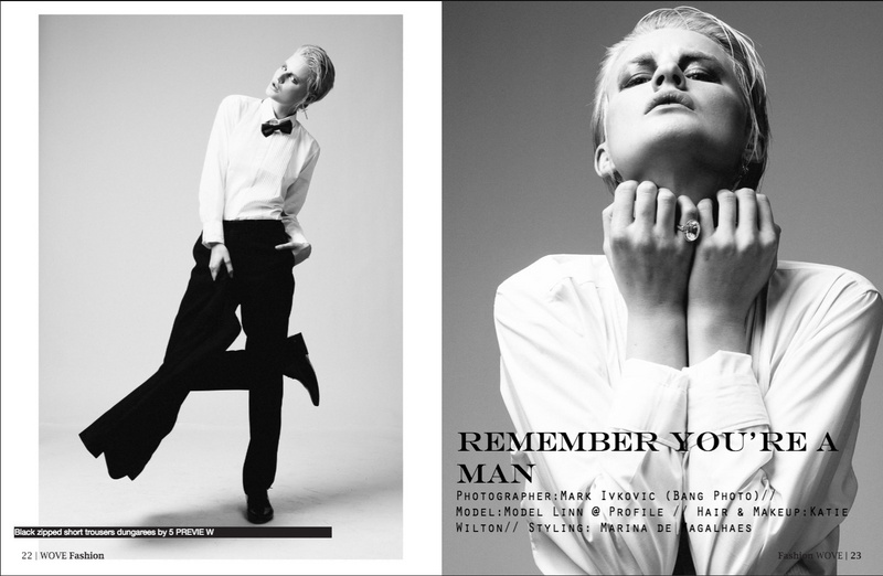 Male model photo shoot of Mark Ivkovic in Manchester, UK