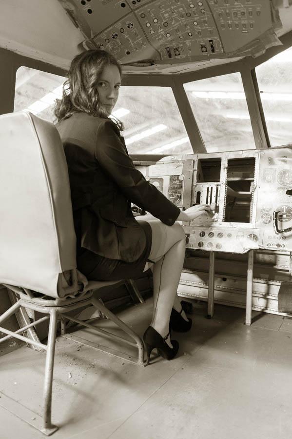 Female model photo shoot of Aurora de la Nuit in Tyne and Wear