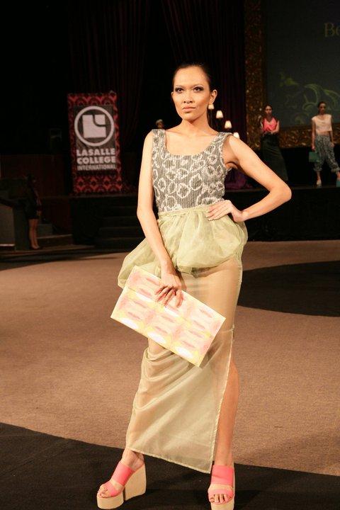 0 model photo shoot of bernarda antony in jakarta, indonesia