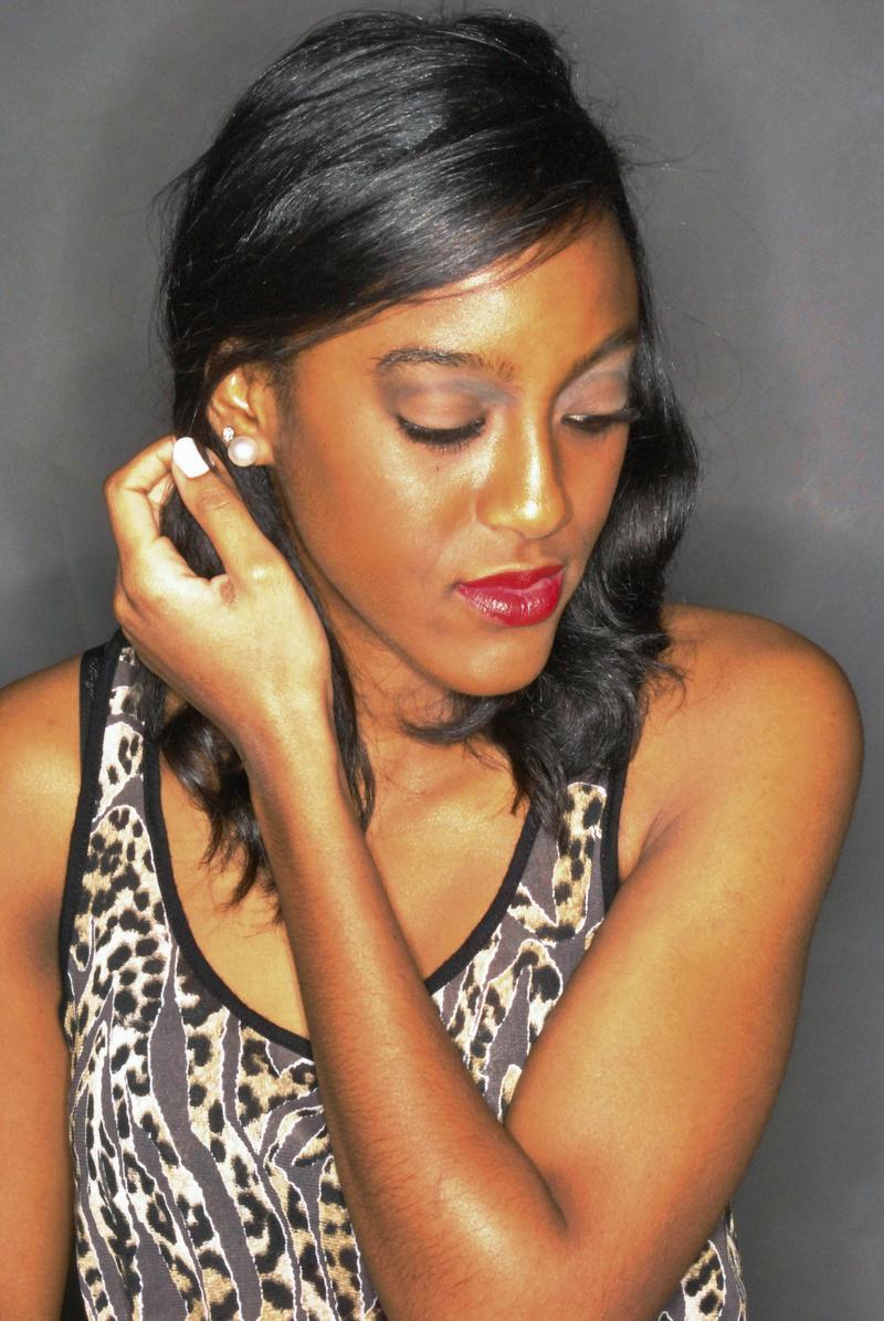 Female model photo shoot of Jasmina Photos