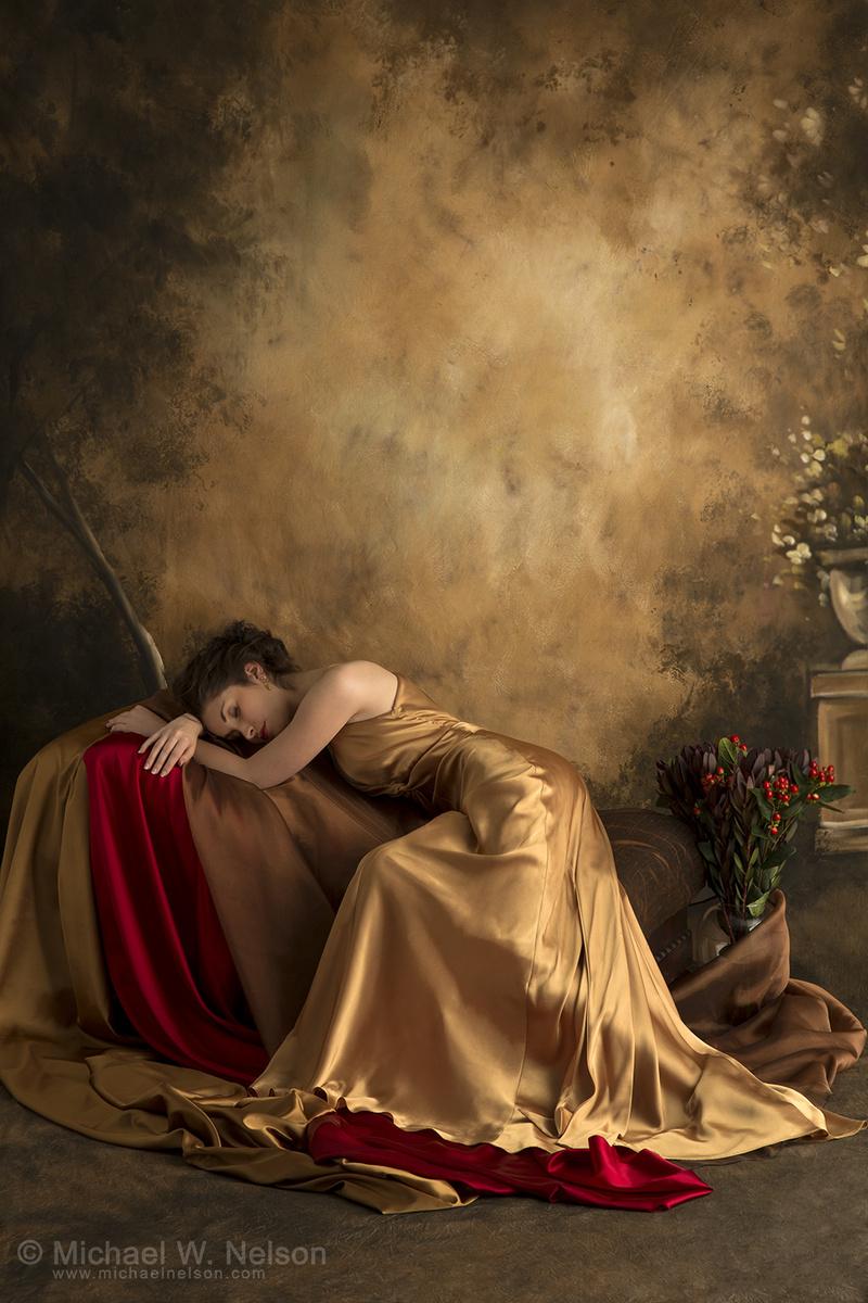 Female model photo shoot of Josslyn Davis