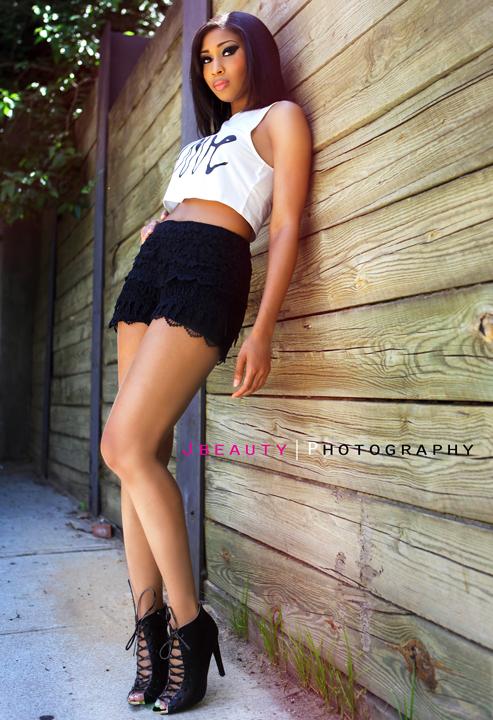 Female model photo shoot of JBeautyPhotography