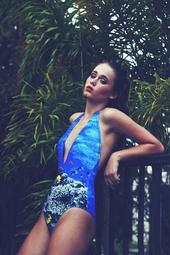 Amyka Lee Nude Photos 62
