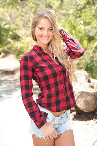 Heather L Holland Model Bradenton Florida Us
