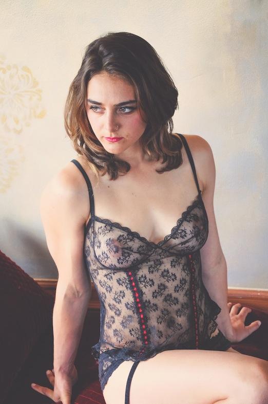 Female model photo shoot of Leila Sky