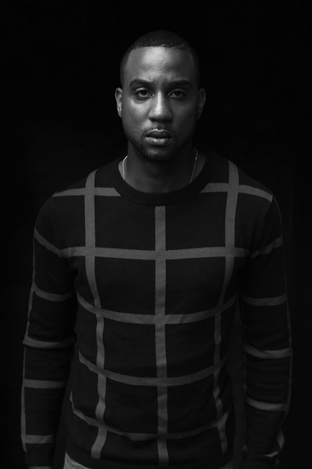 Male model photo shoot of Jerell L Lyles in New York New York