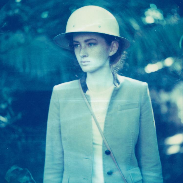 Female model photo shoot of Alison Jones