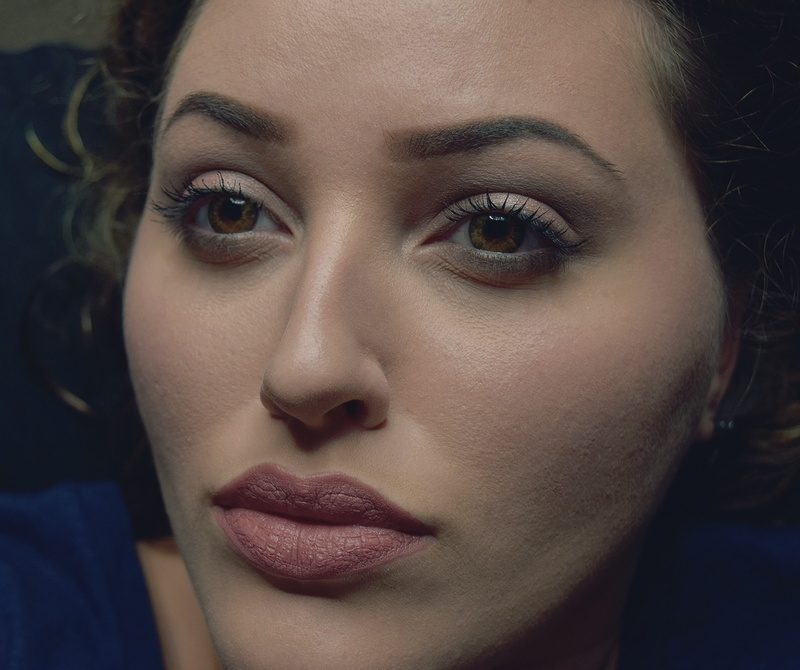 Female model photo shoot of DeAnna G